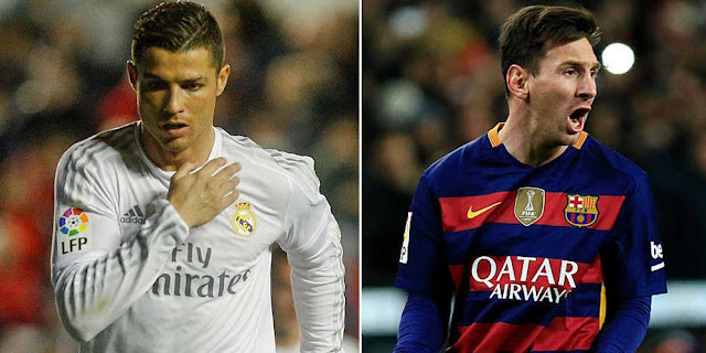 Gile! Pemain Ini Kalahkan Messi dan Ronaldo Dalam Hal Satu Ini