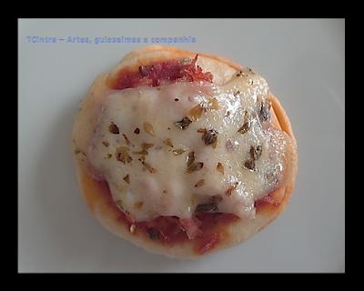 PIZZAS caseiras; faça a sua pizza; noite de pizza