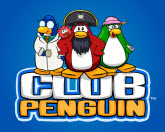 Game Like Club Penguin, Club Penguin