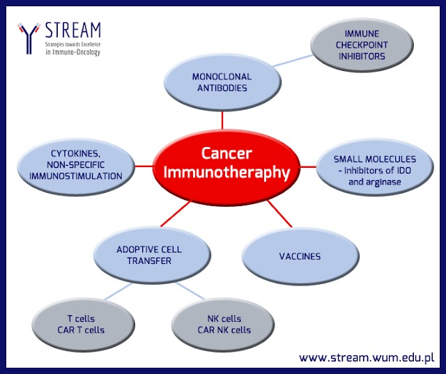 #Health : We have arrived to turning point for Cancer Immunotherapy !