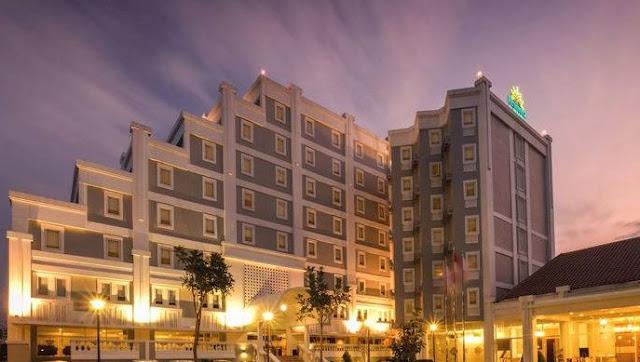 Hotel Bintang 3 di Sekitar Malioboro Jogja