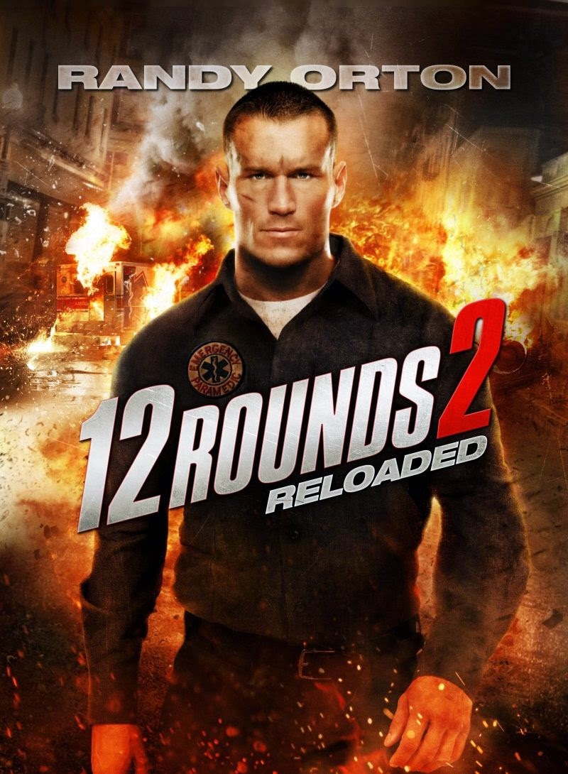 12 ROUNDS 2 (2013) ταινιες online seires xrysoi greek subs
