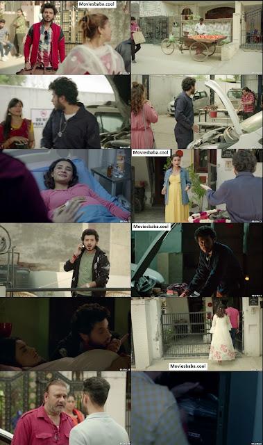 Download Badnaam Gali (2019) Full Movie Hindi ZEE5 ORG WEB