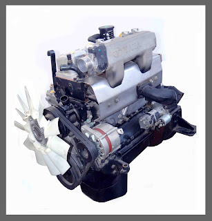 Tata Motors receives BS6 compliance certification for Tata 3.8L NA SGI CNG engine