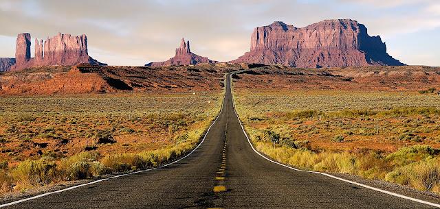 La Route 66 Stati Uniti