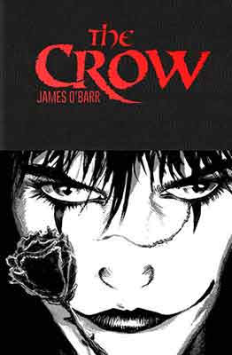 The Crow de James O'Barr