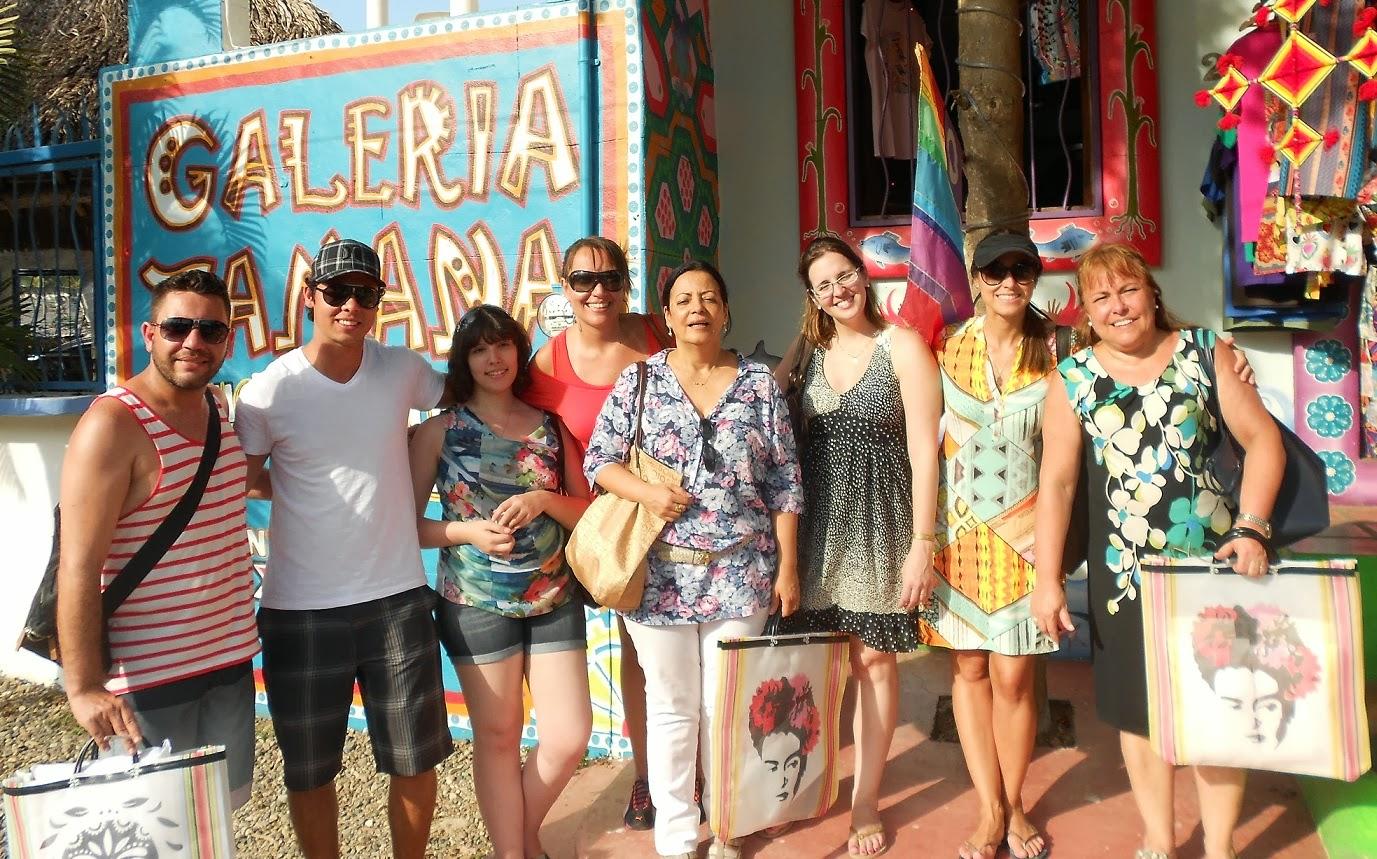 Brazil's Luxury Travel Agents Enjoy the Riviera Nayarit