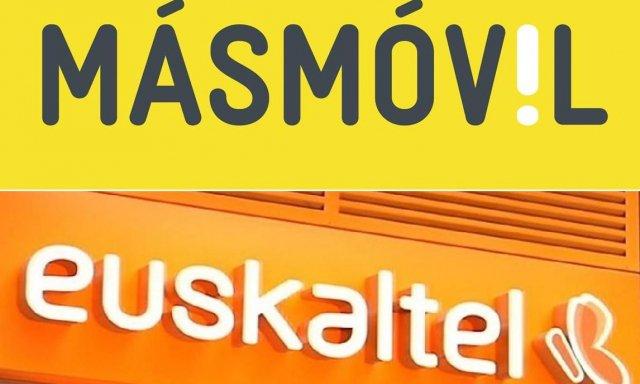 Euskaltel y Masmovil no están en venta