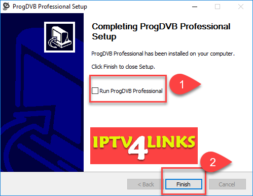 Watch Iptv Channels With Progdvb Iptv4link