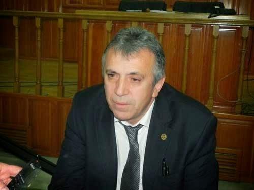 ΚΑΣΤΟΡΙΑ: Aπό πρώην αναπληρωτής Ταμίας, απλό πλέον μέλος του Δ.Σ. ο πρώην πρόεδρος της ΕΠΣ Καστοριάς Κώστας Γκίτσιος