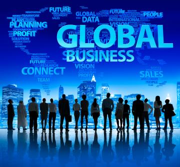Jadi, jawaban yang tepat adalah pilihan b. Memahami Konteks Bisnis Global ~ Goeboek Ilmu