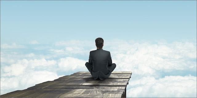 Space Drum Meditation - Calm