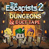 The Escapists 2 Dungeons and Duct Tape-PLAZA-3DMGAME Torrent Free Download