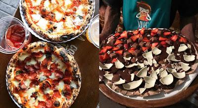 10 lugares que todo apaixonado por pizza precisa conhecer em São Paulo