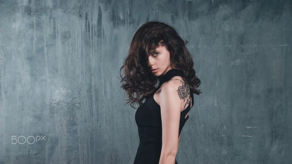 Daria Klepikova 500px arte fotografia mulheres modelos fashion beleza
