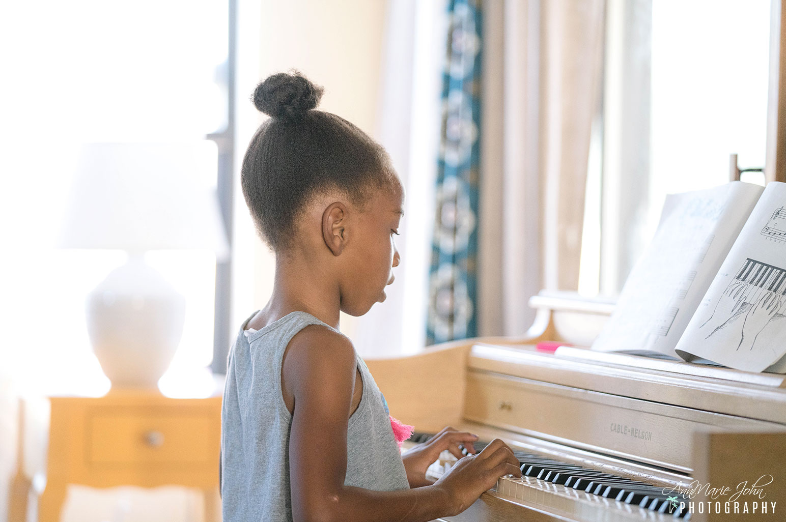 5 Reasons To Encourage Kids To Play A Musical Instrument Guitarcenter Annmarie John