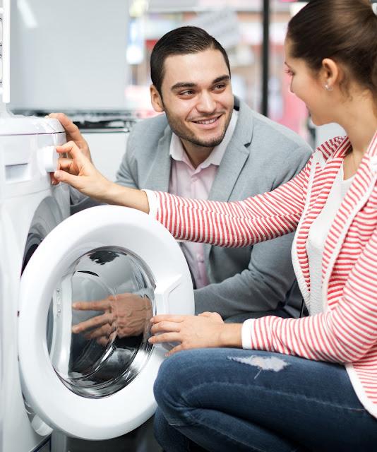 Bago Ka Bumili Ng Washing Machine