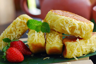 Kue Pukis Kue Tradisional Jajanan Pasar Khas Indonesia