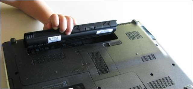Tips for laptop battery last longer