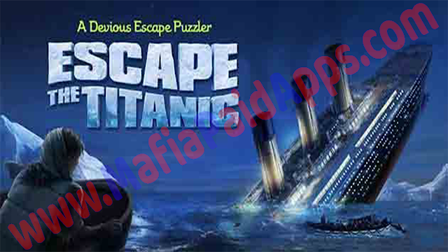 Escape Titanic 1.6.4 Mod (Hints/Unlocked/Ad-Free) Apk for android