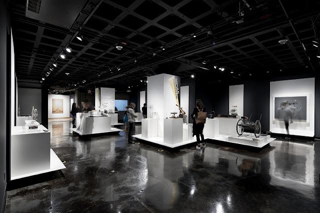 MIT Museum em Boston