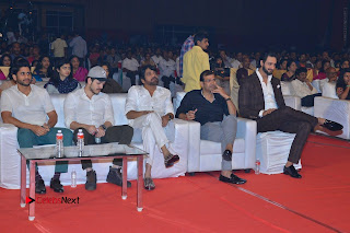 Om Namo Venkatesaya Telugu Movie Audio Launch Event Stills  0265.JPG