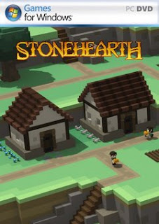 Download Stonehearth PC Gratis Full Version