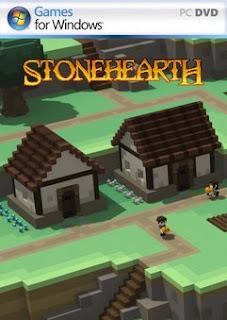 Download Stonehearth PC Gratis Full Version