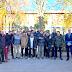 Alumnos de Preimpresión Digital visitan la imprenta de la ONCE