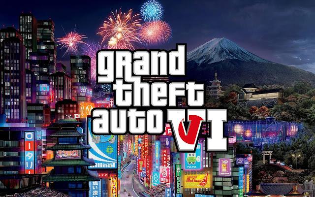 تحميل لعبة جاتا 6 للكمبيوتر GTA 6 مجاناً برابط مباشر