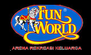 Lowongan Kerja Bekasi Terbaru : PT. Funworld Prima - Crew Fun & Fit
