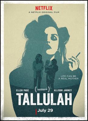 Tallulah (Dublado)
