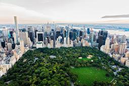 New York City Famous Places
