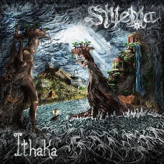 """Το ep των Stilema """"Ithaka"""""""