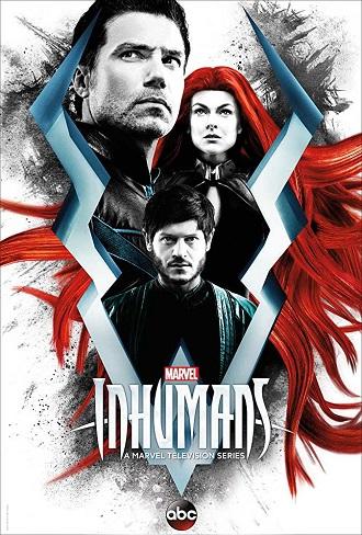 Inhumans Season 1 Complete Download 480p All Episode