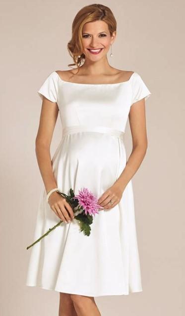 Welches Kleid Bei Bauch