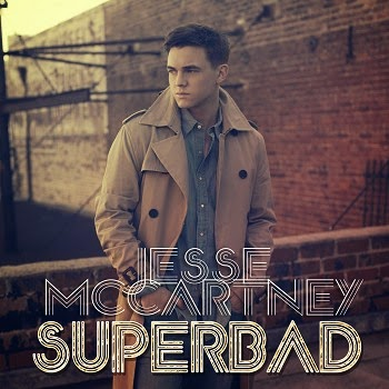 Jesse McCartney - Superbad