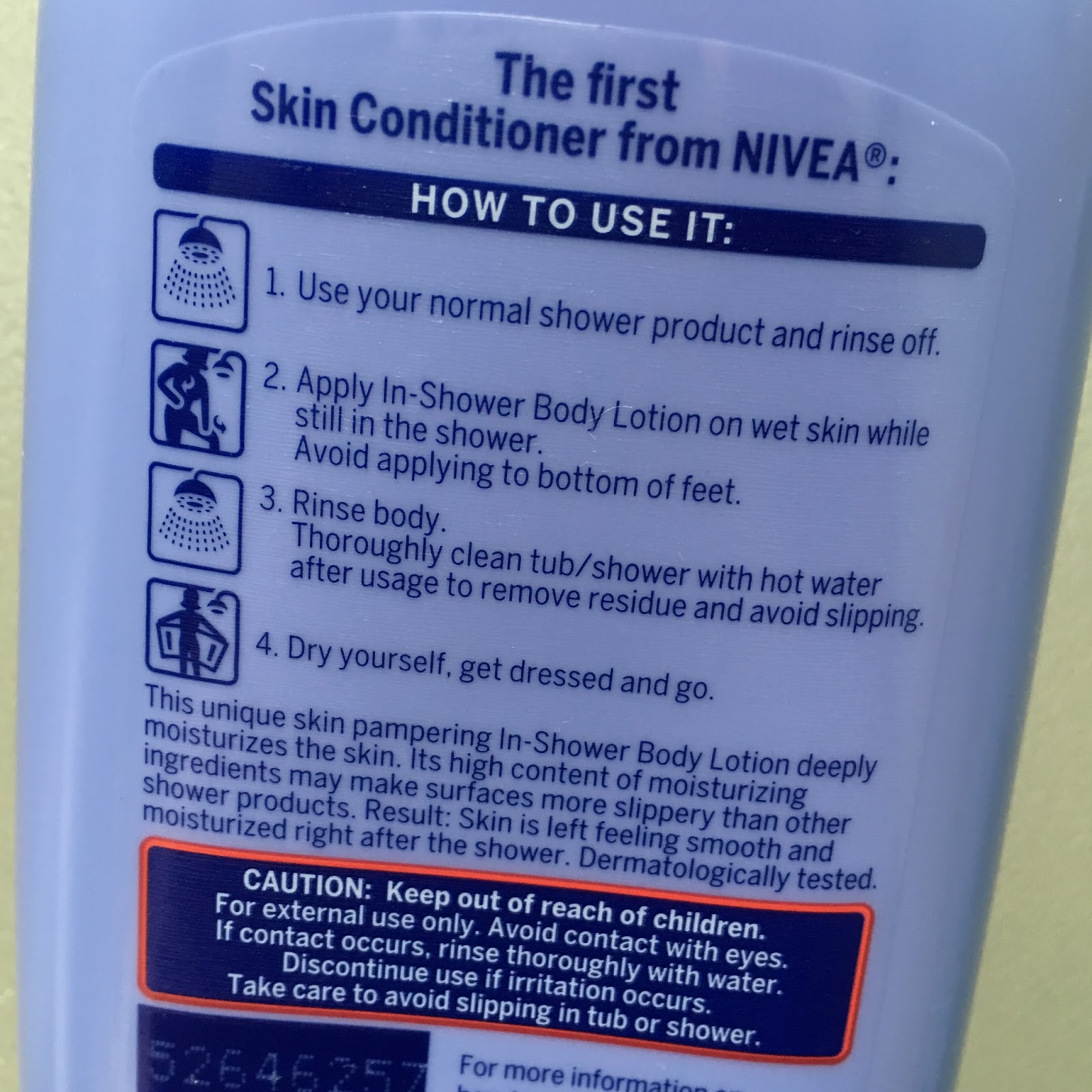 their claims included 24 hours of hydration that leaves skin soft with no sticky feelings thereu0027s no need to apply moisturizer afterwards