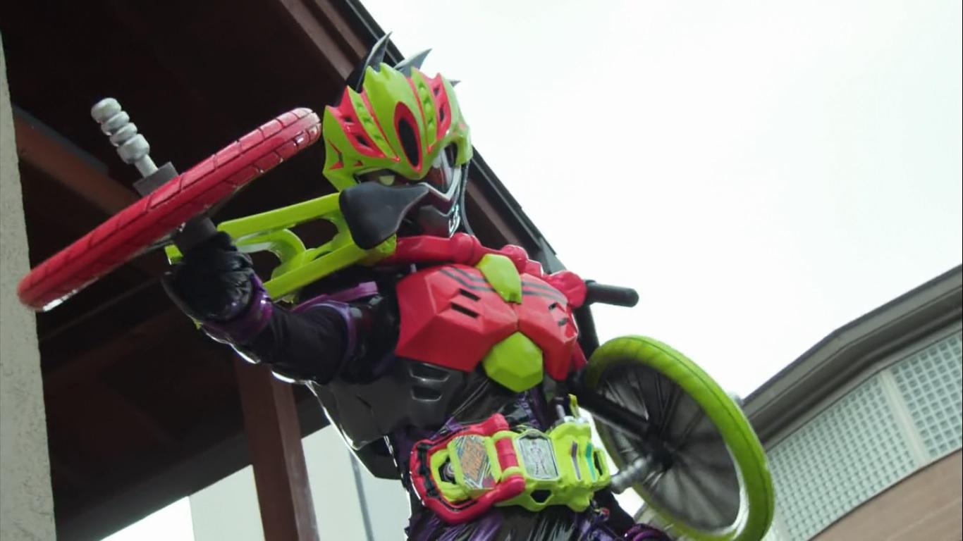 Kamen Rider Ex-Aid Subtitle Indonesia Episode 07