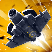 Download Sky Force Reloaded v1.52 – Mod Stars