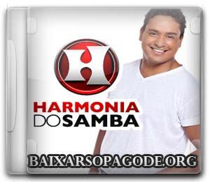 Harmonia do Samba - Em Laranjeiras (2012)