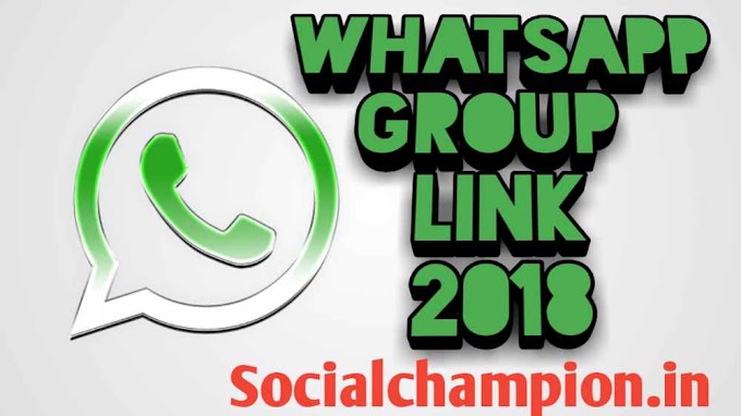Whatsapp Group Link 2018 Join Funny, 18+, International, Sexy All whatsapp Group