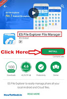 android zip file manager apk