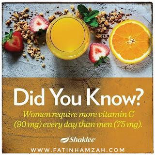 Wanita-perlukan-vitamin-c