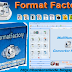 Cara Tukar Video ke mp3 File (Format Factory)