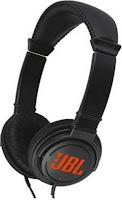 JBL T250SI On-Ear Headphone