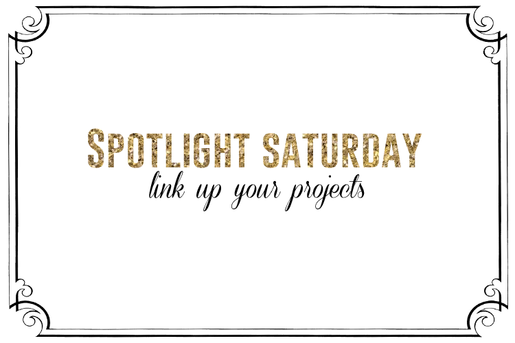 http://www.classyclutter.net/2014/02/spotlight-saturday-link-party-37.html