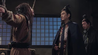 Sinopsis The King's Woman Episode 2 - 2