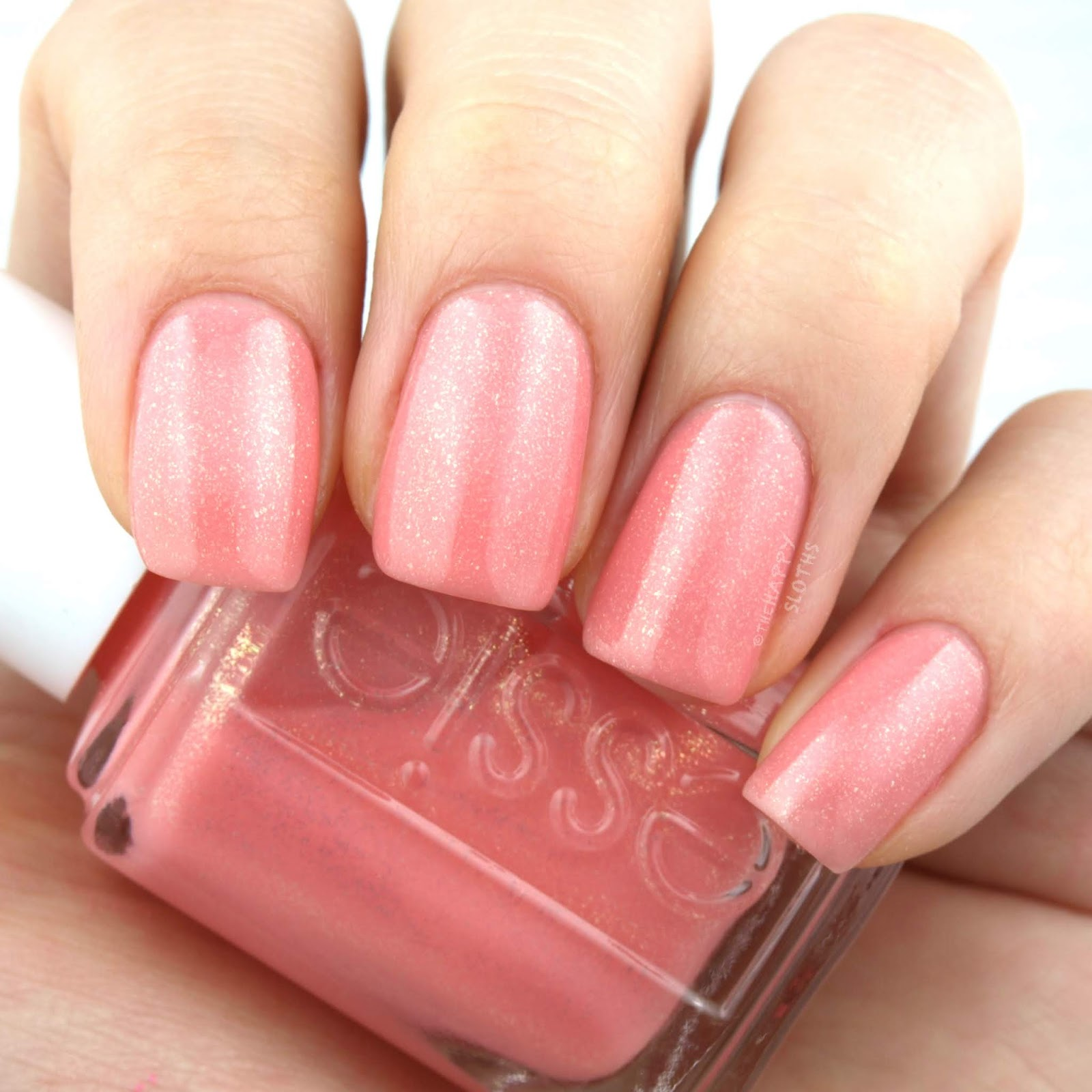 "Essie | Soda Pop Shop Collection in ""Out of the Jukebox"": Review and Swatches"