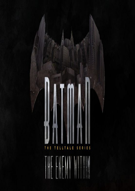 Download Batman The Enemy Within Episode 1 for PC free full version